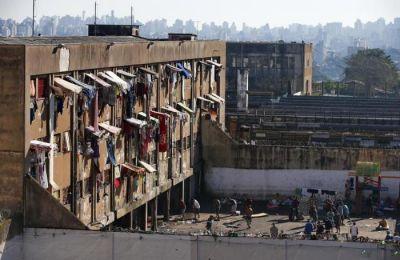 Presídio Central tem o maior número de presos do RS
