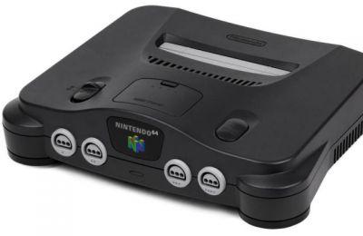 Videogame foi lançado no dia 23 de junho de 1996, no Japão