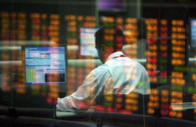 Empresas têm queda superior a 40% no valor das ações.