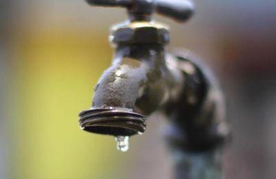 Cinco bairros de Porto Alegre ficam sem água.