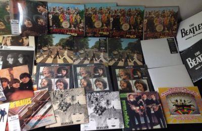 Na semana do show de Paul McCartney em Porto Alegre