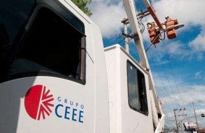 Aneel suspende reajuste previsto pela CEEE para as contas .