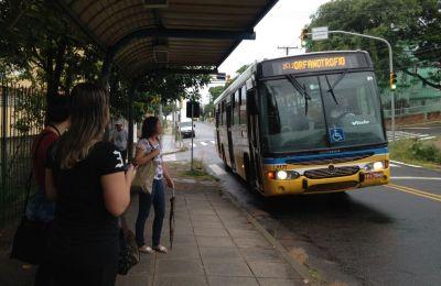 Justiça nega suspensão de reajuste do transporte coletivo.