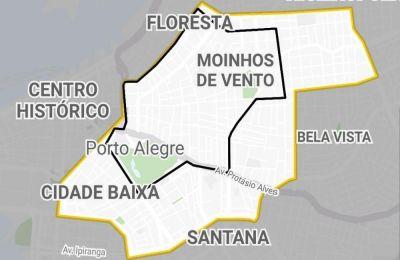 mpresa de mobilidade urbana recebeu autorização da prefeitura